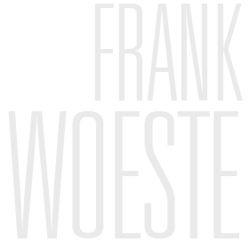 Frank Woeste Official Website